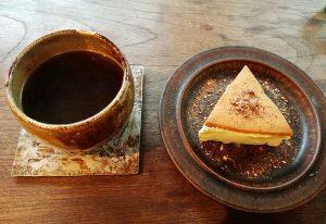 エジプト塩食堂 スイーツ